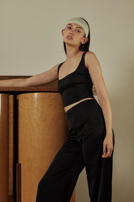GEORGIA PARIS Marnie Trousers - Black