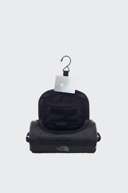 The North Face Base Camp Travel Canister Small - Black