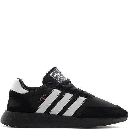 Adidas Iniki (I-5923) Runner - Core Black