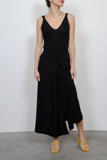 Rachel Comey Prospect Dress - Black