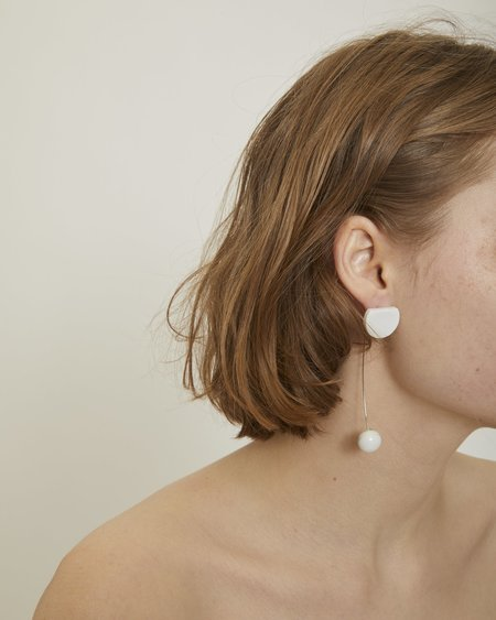 Jujumade Mobile Single Earring