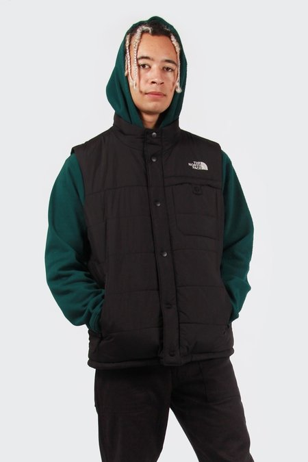 The North Face Harway Vest - Black