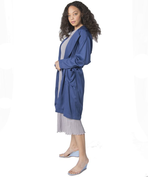 Loup Royal Queen Trench