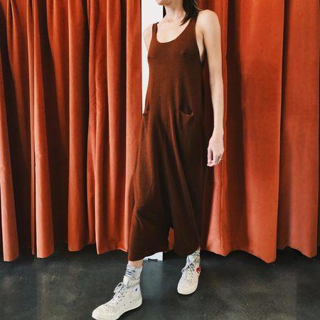 Lauren Manoogian Playa Suit - Terra