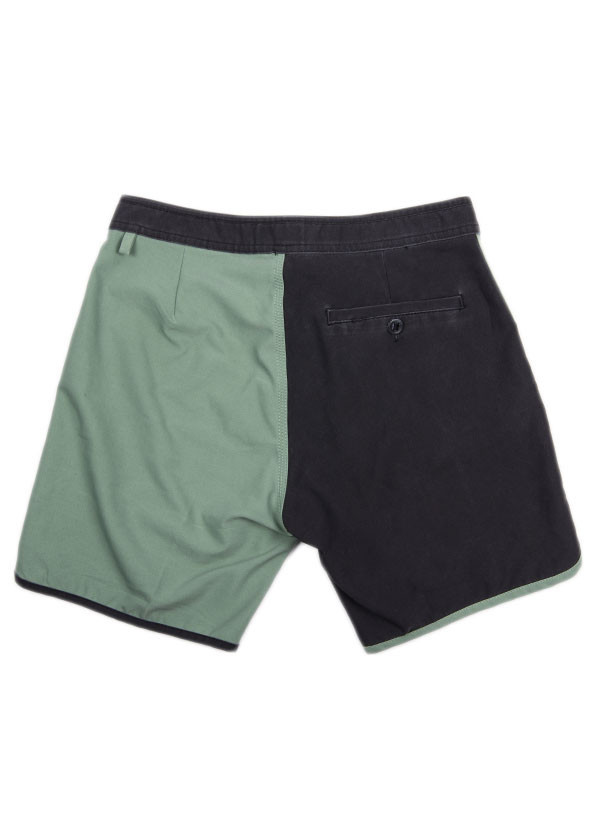 Men's Deus Ex Machina Berawa Boardshorts
