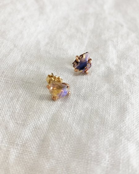 variance Opal Small Studs