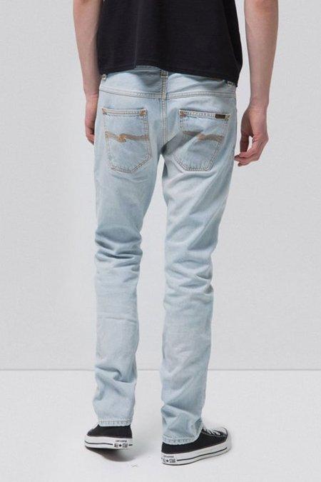 Nudie Jeans Dude Dan - Bright Horizon