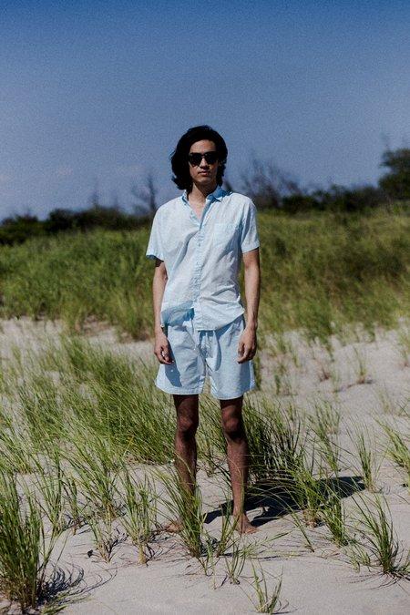 Corridor SSB Woven - Serenity Blue - Shorts