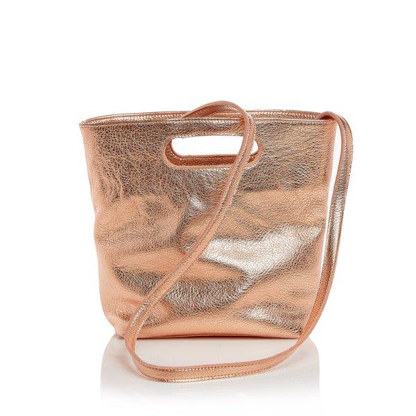 Marie Turnor The Nouveau Mini-Emporte - Copper Metallic