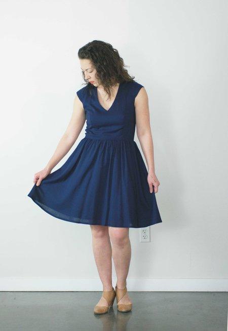 Jennifer Glasgow Afor Dress