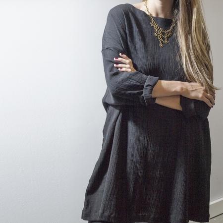Sunja Link Long Sleeve Tunic