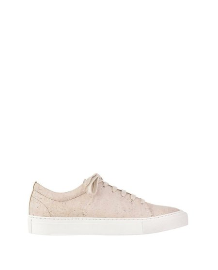 Sydney Brown Low Sneaker Chalk