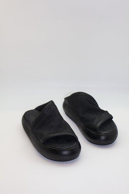 Marsèll Ciambellona Nero Sandal