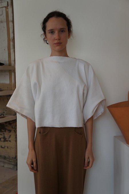 Lauren Manoogian Kimono Top