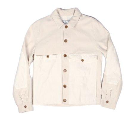 YMC Pinkley 2 Jacket - Ecru