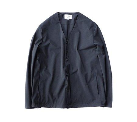 Still By Hand Cardigan Jacket - Navy