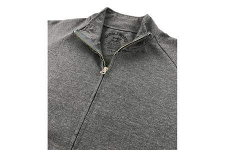 Dubbleworks Track Jacket - Grey