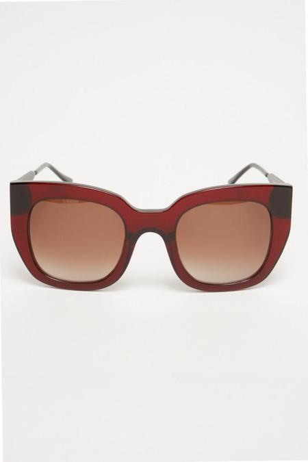 Thierry Lasry Swingy - Burgundy