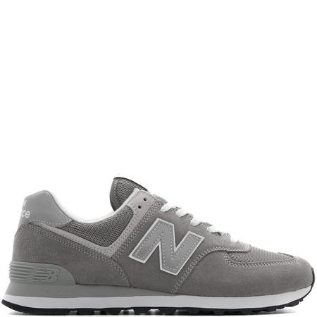 NEW BALANCE ML574EGG EVERGREEN / GREY
