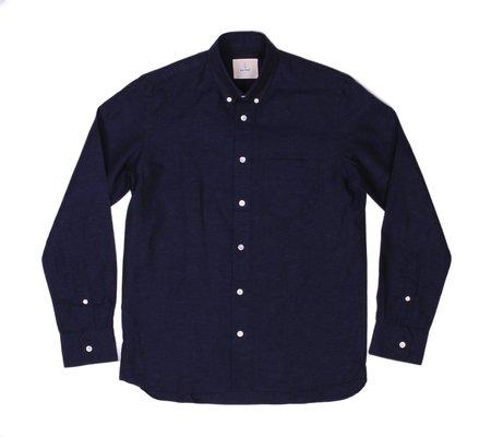 La Paz Branco Shirt - Navy