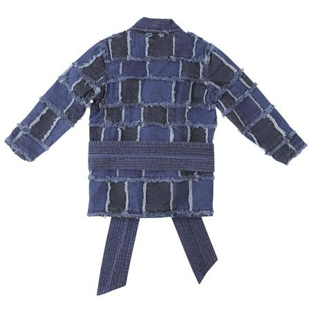Kids Tuchinda Yukata Coat