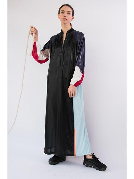 Dumitrascu Funnel Dress