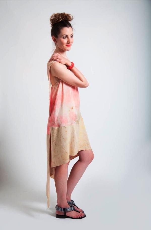 Osei-Duro Mobius Dress