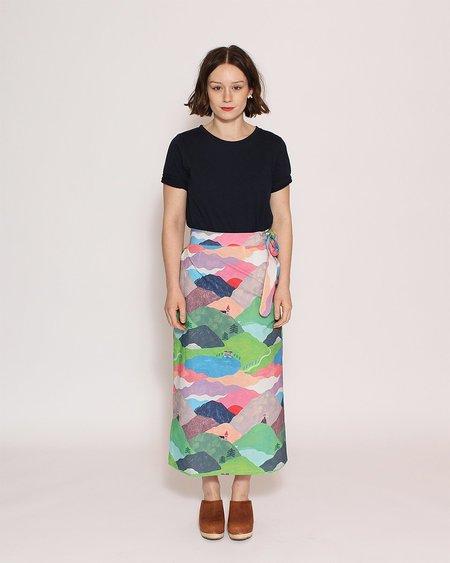 Yodel Skirt