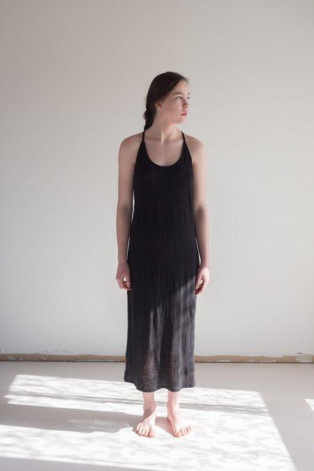 Shaina Mote Edin Dress in Onyx