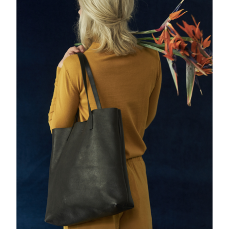 O My Bag Georgia Bag - Black