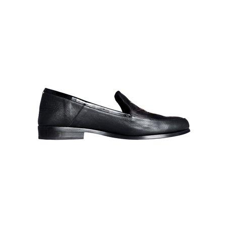 Cartel Footwear Lopez - Black / crane