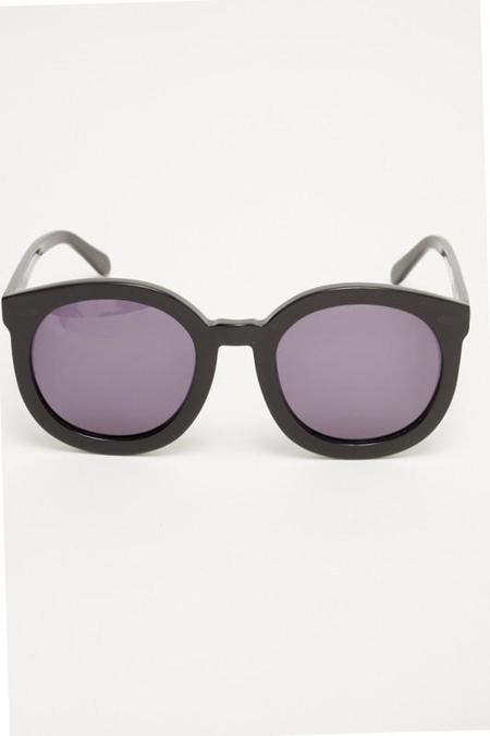 Karen Walker Super Duper Black