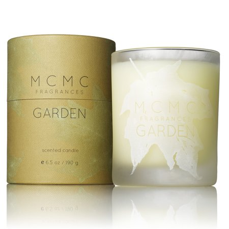 MCMC Fragrances MCMC Garden Candle