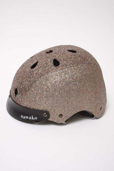 Sawako Furuno Sawako Glitter Helmet