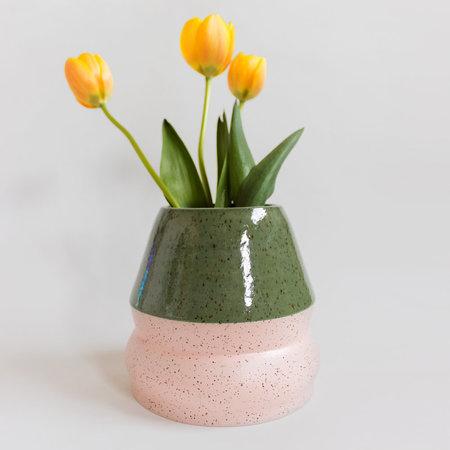 Lindsey Hampton Vase no.6