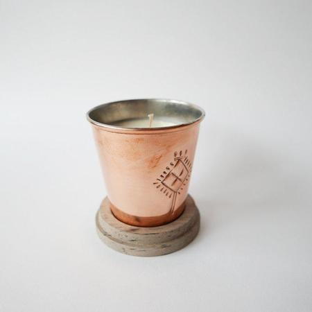 Datcha Encens Candle