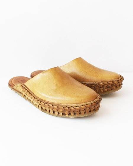 Mohinders City Slipper - Solid