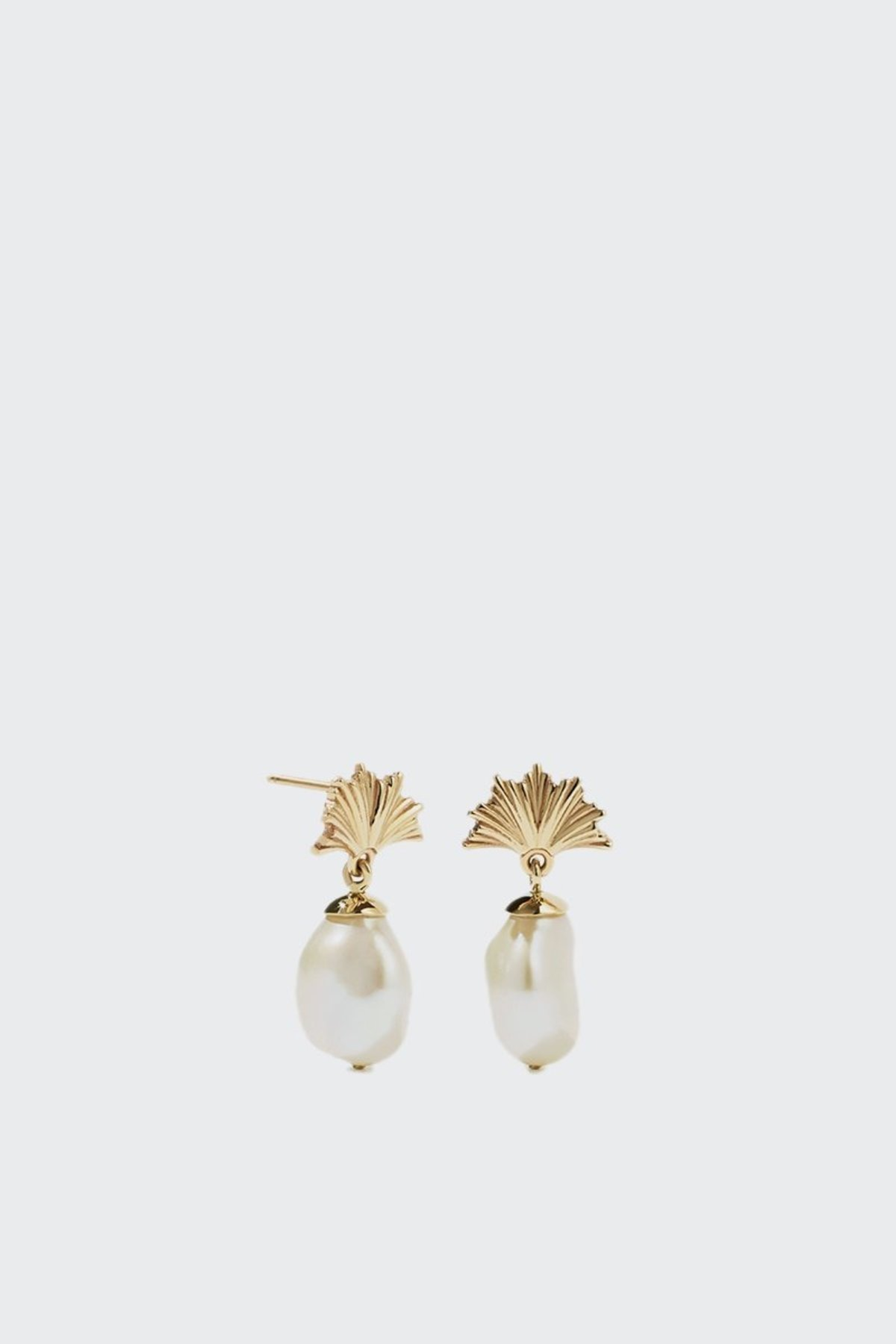 marchesa than metallic jewelry multi women in earrings lyst s small air drop lighter white