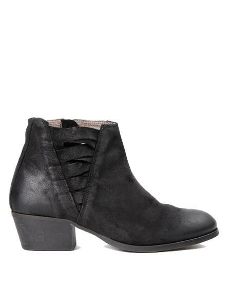 Hudson Ankti Boot in Black