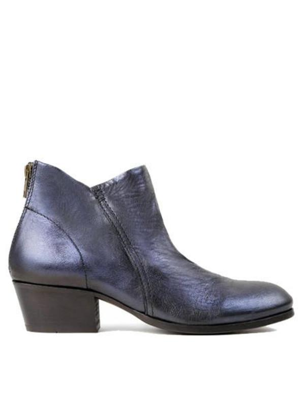 Hudson Apisi Boot in Navy