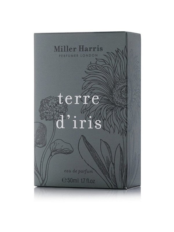 Miller Harris Terre d'Iris Scented Candle