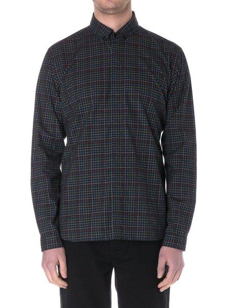 Oliver Spencer Aston Shirt in Powell Multi