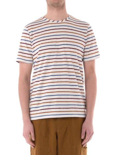 Oliver Spencer Breton T-Shirt