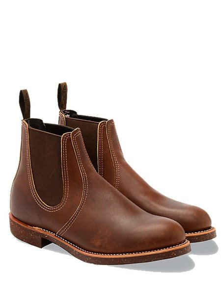 Red Wing 8201 Chelsea Boot