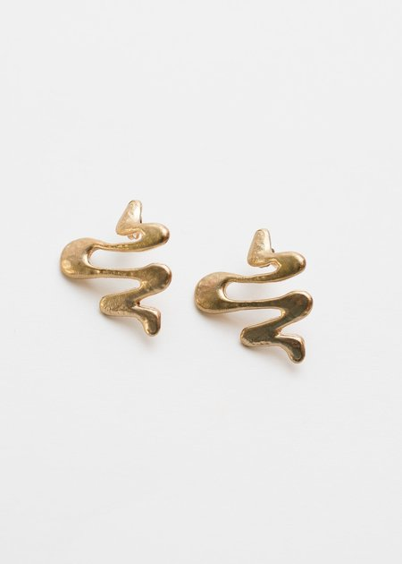 Nettie Kent Jewelry Smithson Earrings