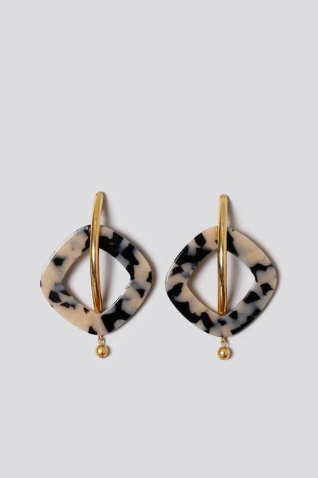 Rachel Comey Realm Earring