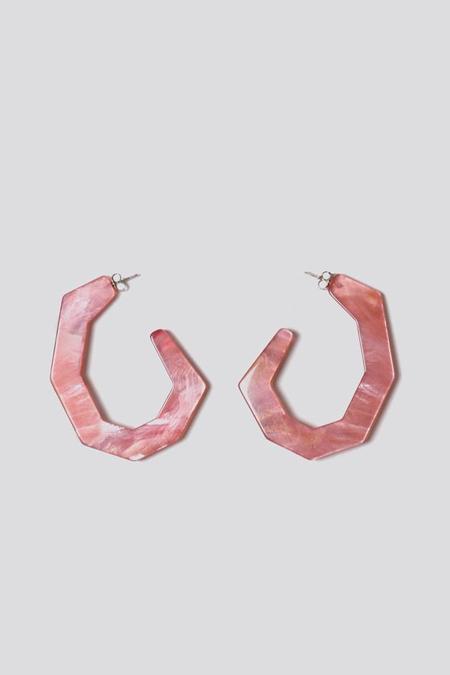 Rachel Comey Factor Earring