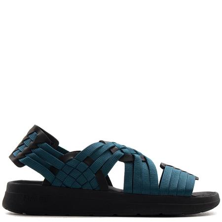 Malibu Canyon Classic Nylon Sandal - Azul/Black