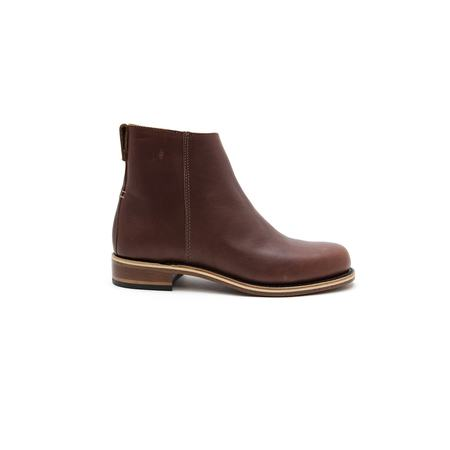 HELM Pablo Brown Boot
