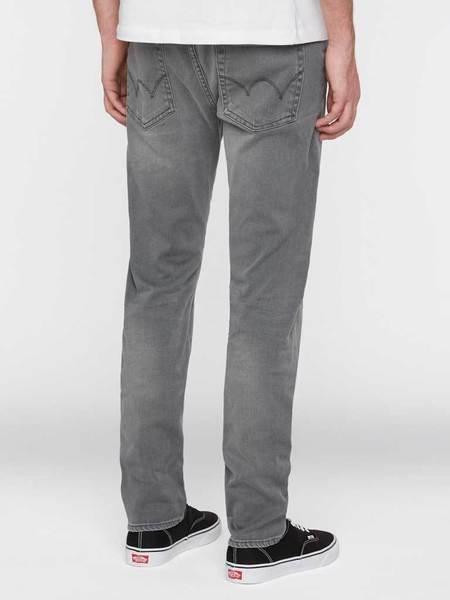 Edwin ED80 Slim Taper Jeans - Very Light Trip Used
